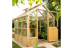 Why and How to Build a Greenhouse Base
