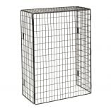 Lifestyle Freestanding Cabinet Heater Guard