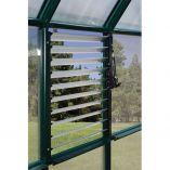 Automatic Side Louver Opener for Palram Canopia Greenhouses