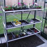 Seed Tray 3 Tier (15 Trays)