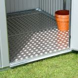 Aluminium Floor Covering Kit for Europa Shed