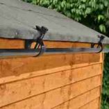 Shed Guttering Kit (6x4)