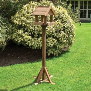 Rowlinson Bisley Bird Table