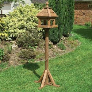 2x2 Rowlinson Lechlade Bird Table