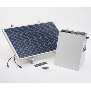 Hubi Solar Power Station Premium 500