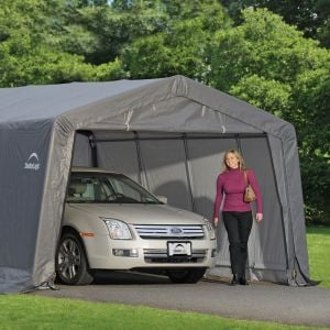 12x16 Rowlinson Compact Auto Shelter