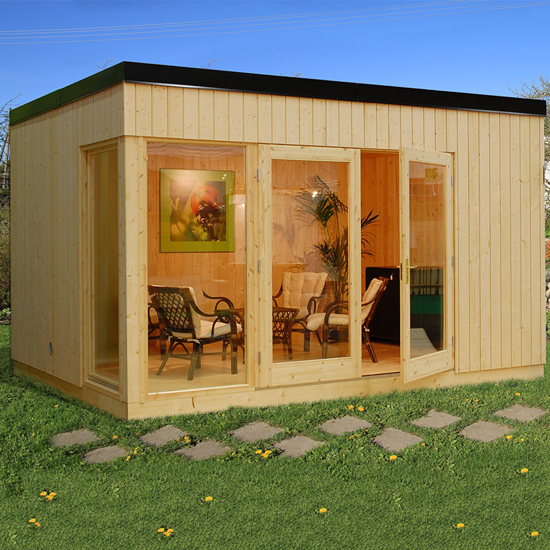 cheap log cabins uk