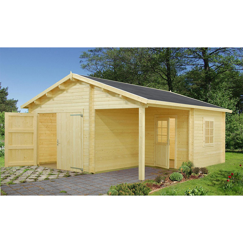 cheap log cabins uk