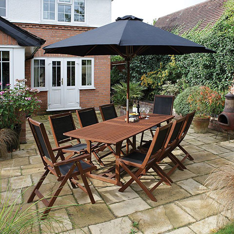 What to Look for When Buying Garden Furniture Online