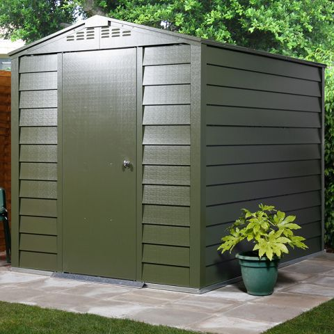 When is the best time to buy a shed?