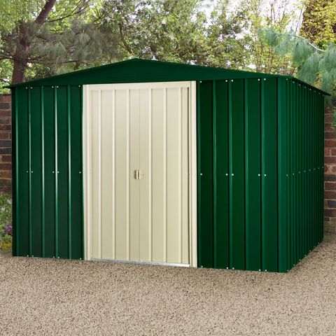 How to Keep Your Shed Secure