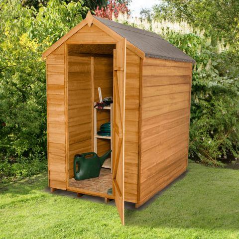 Top 5 Timber Garden Design Features