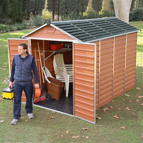 Get Your Shed Ready for Winter with Our Garden Shed MOT