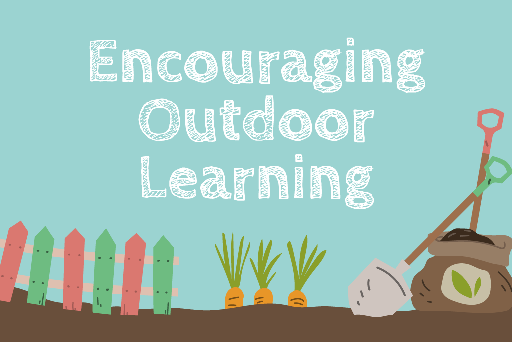 Encouraging outdoor learning: funds and projects across the UK