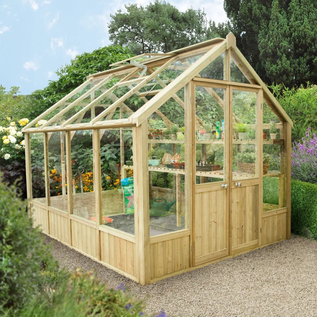 The Best Potting Shed Designs
