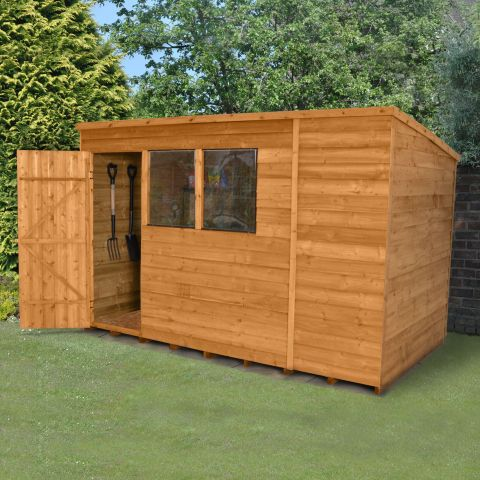 The Top 10 Questions to Ask When Buying A Shed