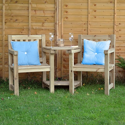Forest Thetford Love Seat