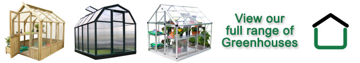View our full range of greenhouses