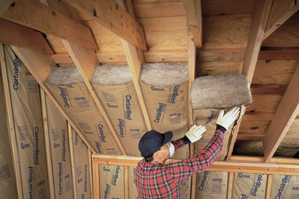 How To Insulate A Shed Shed Insulation Top Tips Shedstore