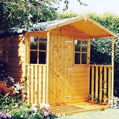 Shire Casita Shed or Summerhouse