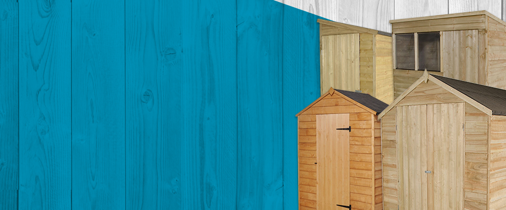 <span class='white'>Huge Range of <br/> Wooden Sheds</span>