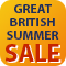 Great British Summer Sale